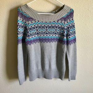 OP Sweater